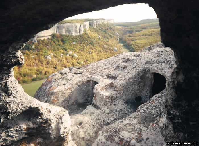 пещерный город крым экскурсии